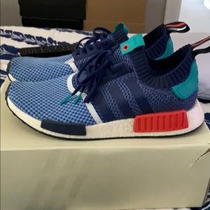 Adidas NMD_R1 PK PACKERS EDITION SIZE 10.5